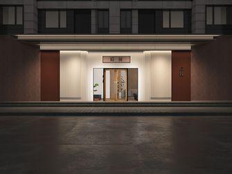140平米中式风格客厅图片大全