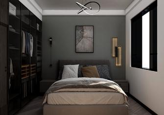 80平米其他风格卧室装修图片大全