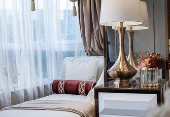 110平米四室两厅新古典风格阳光房装修效果图