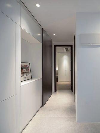 90平米现代简约风格玄关图片