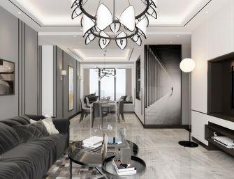 120平米四室两厅法式风格客厅装修效果图
