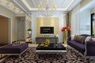 公寓简欧风格装修案例