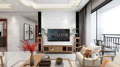 100平米四室两厅中式风格客厅图片