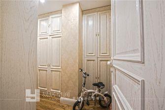 140平米四室两厅欧式风格储藏室装修图片大全