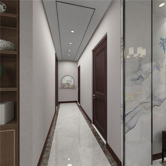 120平米三室两厅新古典风格走廊装修案例
