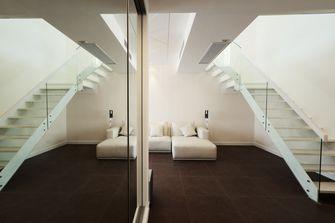 10-15万110平米复式现代简约风格楼梯欣赏图