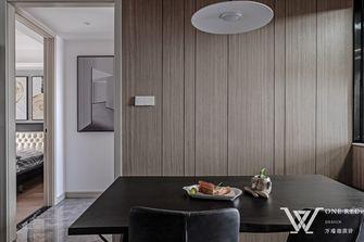 90平米三室两厅混搭风格储藏室效果图