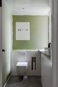 120平米宜家风格卫生间装修效果图