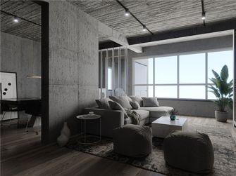 60平米其他风格客厅图片大全