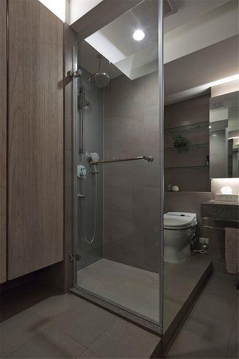 豪华型140平米四室三厅欧式风格卫生间装修案例