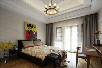 140平米别墅宜家风格卧室图片大全