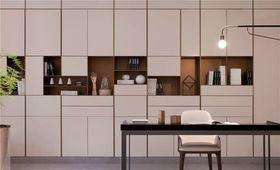 140平米别墅现代简约风格厨房装修图片大全