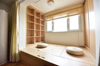 90平米现代简约风格阳光房图片