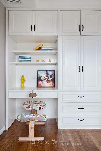 豪华型140平米四室两厅美式风格儿童房设计图