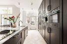 140平米别墅新古典风格厨房图片大全