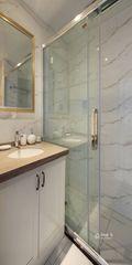 40平米小户型地中海风格卫生间装修案例
