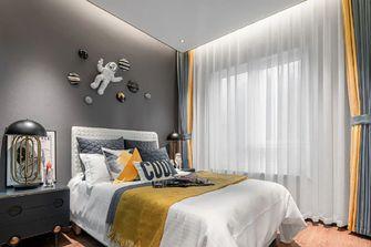 100平米法式风格阳光房装修案例