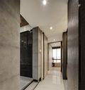 80平米其他风格走廊设计图