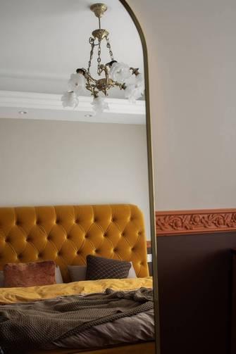 100平米三新古典风格卧室装修效果图