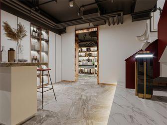 140平米复式中式风格储藏室图片大全
