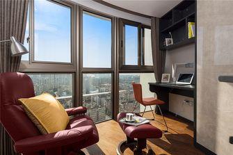 140平米四室两厅其他风格阳台装修案例