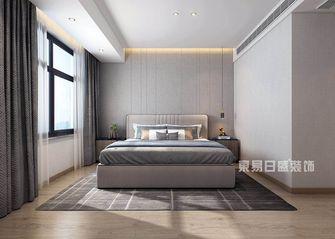 140平米四其他风格卧室设计图