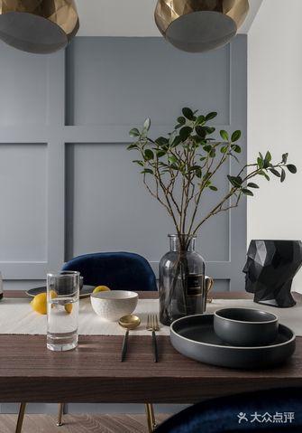 40平米小户型现代简约风格餐厅装修案例