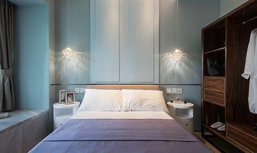100平米三法式风格卧室图