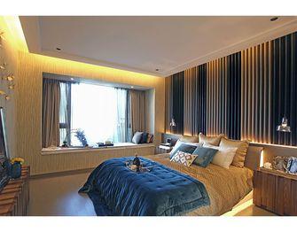 100平米三室两厅宜家风格卧室图片大全