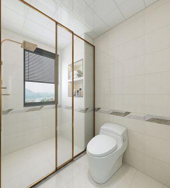 110平米三室两厅欧式风格卫生间装修图片大全