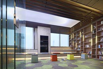 豪华型140平米现代简约风格其他区域设计图
