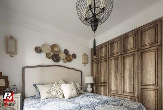 140平米三新古典风格卧室效果图
