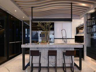 50平米一室一厅新古典风格餐厅吊顶欣赏图