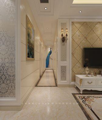 130平米四室两厅其他风格走廊装修图片大全