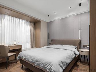 140平米四其他风格卧室图