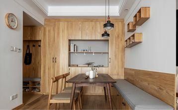 70平米日式风格书房装修图片大全