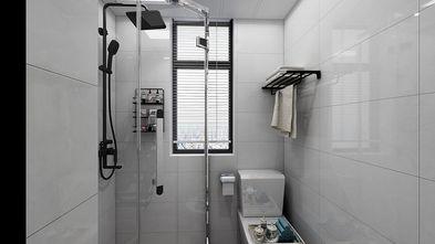 50平米一室一厅北欧风格卫生间装修案例