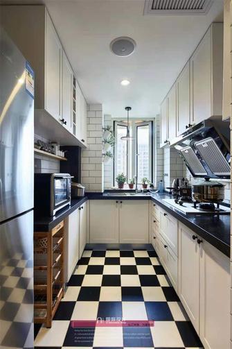 90平米其他风格厨房装修图片大全