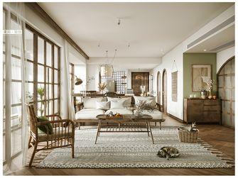 140平米四室两厅北欧风格其他区域图片大全