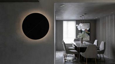 140平米三宜家风格餐厅图片大全