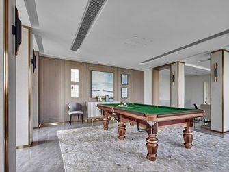 140平米三现代简约风格健身室装修案例