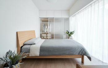 140平米四室三厅北欧风格卧室装修案例