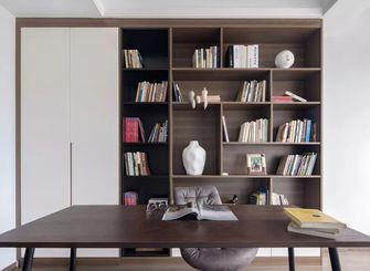 100平米三室两厅其他风格书房装修效果图