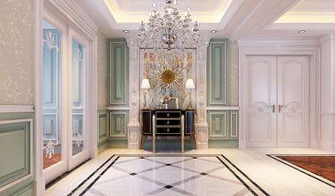 140平米三室一厅法式风格其他区域设计图