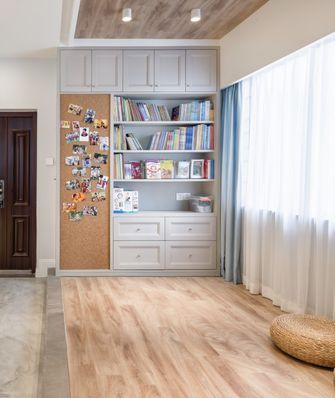 130平米三室两厅宜家风格其他区域欣赏图