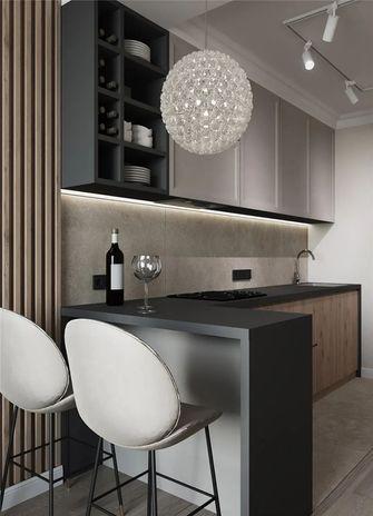 60平米宜家风格厨房装修效果图