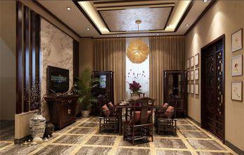80平米一室一厅新古典风格餐厅图片