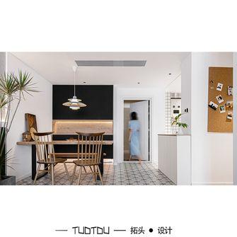 20万以上90平米三室一厅现代简约风格客厅装修效果图