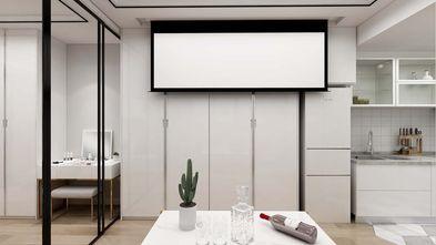 40平米小户型宜家风格餐厅装修案例