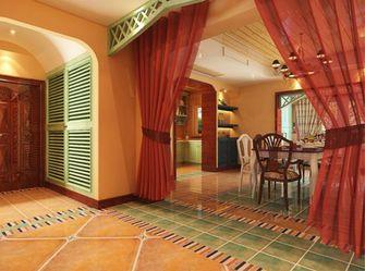 15-20万140平米四室四厅东南亚风格其他区域效果图